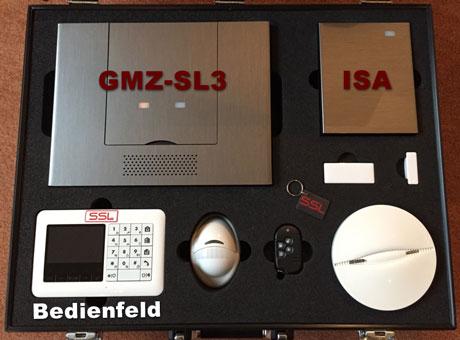 SSL Koffer